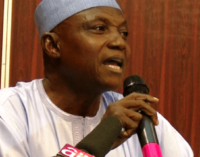 Garba Shehu: Things would have been different if Pantami forged certificate like Adeosun