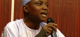 Coronavirus: This isn't the time for cheap politics, Garba Shehu tackles senate