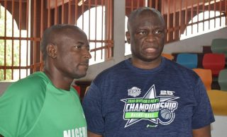 FIBA WC: D'Tigers must end qualifiers on a high, says Nwora