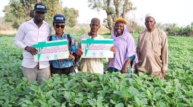 Group asks politicians to focus on agriculture