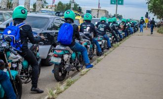 Gokada now completes 5,000 rides daily in Lagos, says CEO