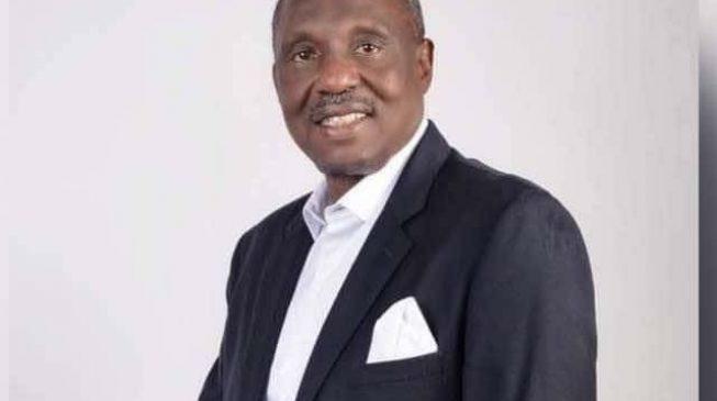Taiwo Ogunjobi, former NFF SG, is dead