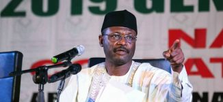 INEC chairman:  We'll give automatic employment to corps members who do well on election duty