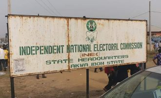 Group asks security agencies to protect INEC facilities in Akwa Ibom