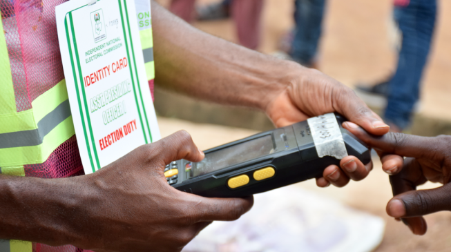 I transmitted election results to INEC server, witness tells tribunal