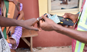 INEC: 98 percent of card readers reconfigured, ballot papers fully retrieved