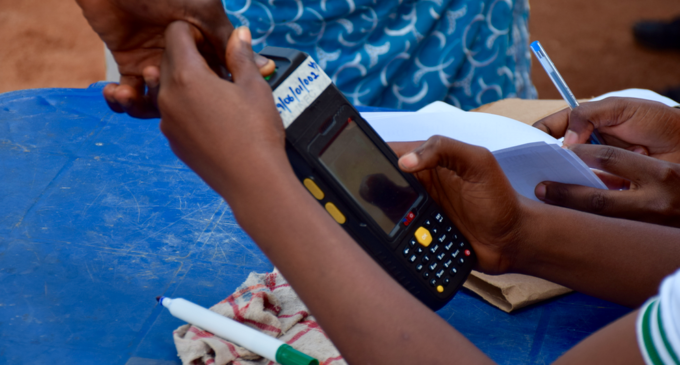 Presiding officers: We transmitted election results to INEC server
