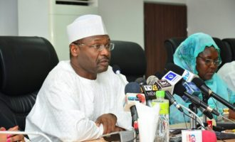 We don't have a server, INEC replies Atiku