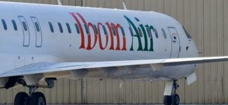 Akwa Ibom flags off state-owned airline– no commercial activities yet