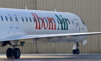 Ibom Air begins commercial flight