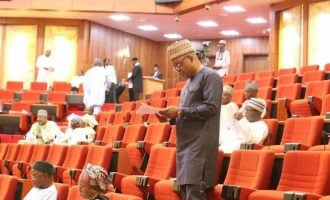APC demands arrest of PDP senator
