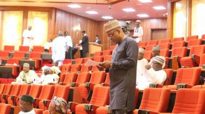 APC demands arrest of PDP senator
