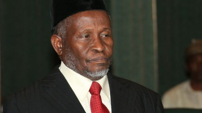 Businessman sues acting CJN over 'falsification' of age