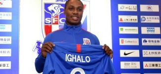 EXCLUSIVE: European clubs couldn't afford my buy out clause, says Ighalo