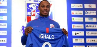 EXCLUSIVE: European clubs couldn't afford my buy-out clause, says Ighalo