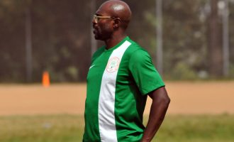 U23 AFCON qualifier: Amapakabo invites 33 players to camp ahead of Libya fixture
