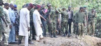 Army, police speak on how '66 people' were killed in Kaduna