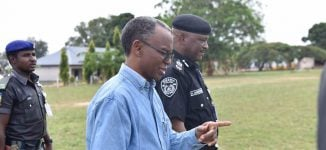 Kaduna CP on killings: I told el-Rufai to leave out figures