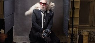 Karl Lagerfeld may have willed $3.4 million to his cat