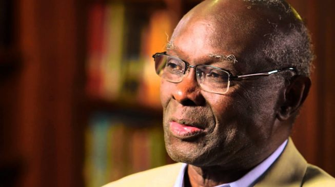 Lamin Sanneh: A foremost African theologian from Gambia