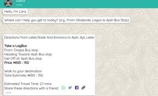 Six travel apps for Nigerian travelers