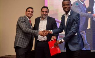 Indian phone maker enters Nigerian market to provide 'quality yet affordable' products