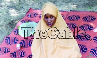'You are in our thoughts and prayers' — tributes pour in for Leah Sharibu on her 16th birthday
