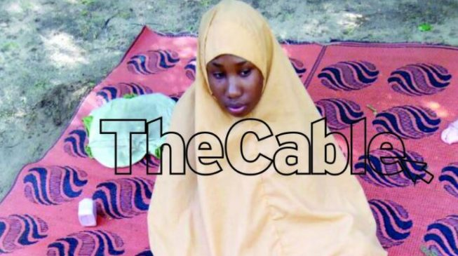 Femi Adesina: We believe Leah Sharibu will be released one day