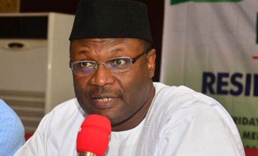 INEC: Only one political party has disclosed election expenses (updated)