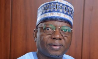 REVEALED: Niger APC candidate produced 213,098 PVCs for INEC in two years