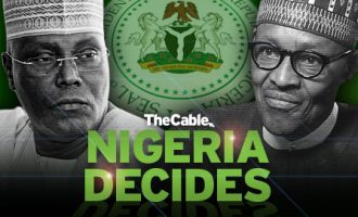 Atiku loses polling unit to Buhari as results trickle in