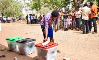 PRP asks INEC to cancel election results in Kaduna central