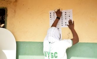 INEC suspends supplementary election in Bayelsa constituency