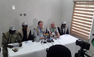 'The elections were credible' — observers hail INEC