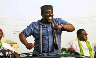 Okorocha secures senate seat, only northern female senator loses