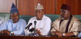 Amosun, Dankwambo, Okorocha — all the governors eyeing seats in 9th senate