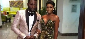 Is Gbenro Ajibade and Osas Ighadoro's marriage in trouble? Here's what we know