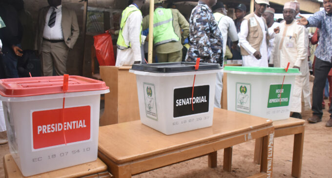Report: Former BP staff claims oil contracts bribe used to fund Nigeria's 2019 elections