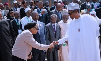 Zamfara poll: Buhari asked to pay 'special attention' to appeal court