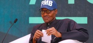 Corruption threatens Nigeria – and its election