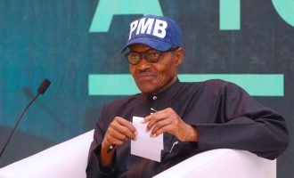 Publish details of Buhari's assets, SERAP writes CCB
