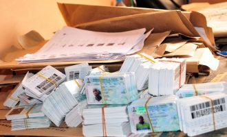 YIAGA: Voters selling PVCs for N500 in Bayelsa, Kogi
