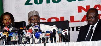 INEC failed Nigeria and Nigerians