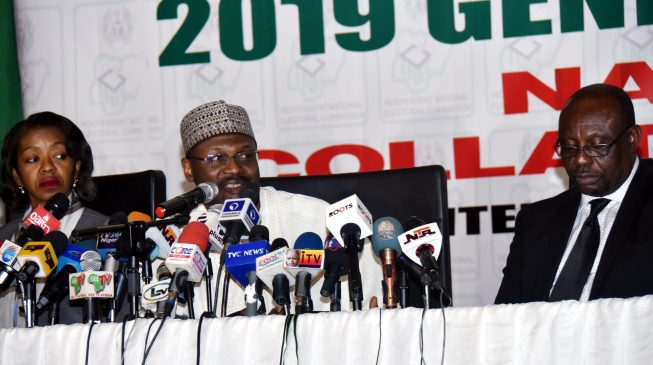 THE INSIDER: INEC may not update Imo guber votes tally despite s'court verdict