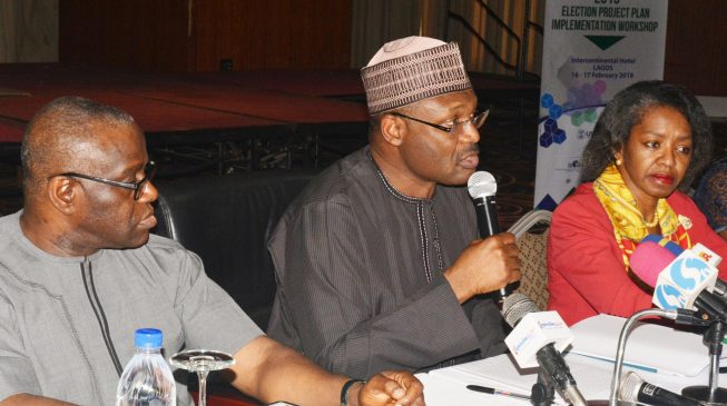 Forgery: INEC to display credentials of Edo, Ondo guber candidates