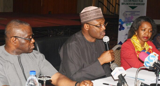 INEC: We'll appeal  judgement on deregistration of parties
