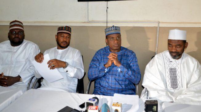 Zamfara APC guber aspirants hammer Yari over court judgement