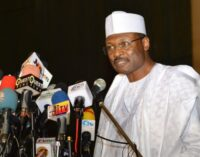INEC's bloody axe and the political remnants