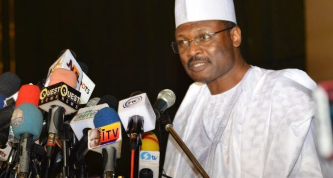 INEC: No certificate of return for any candidate declared winner under duress