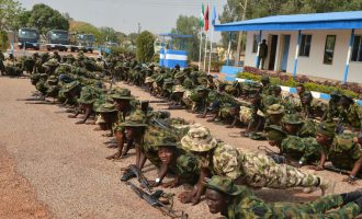 Army as credible partners in deepening democracy